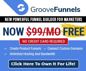 Try GrooveFunnels
