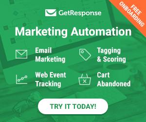 GetResponse automation